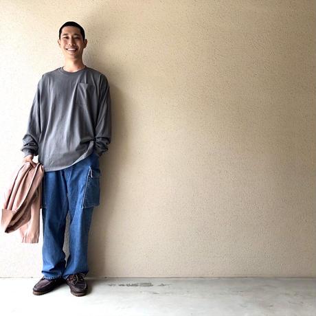 RELAXFIT   [Pocket LongsleeveT-shirt]