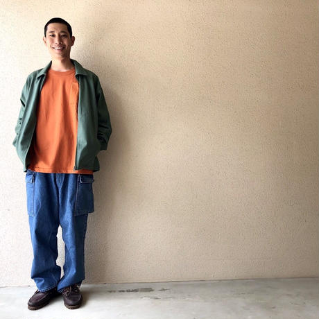 RELAX FIT   [DRIZZLER]