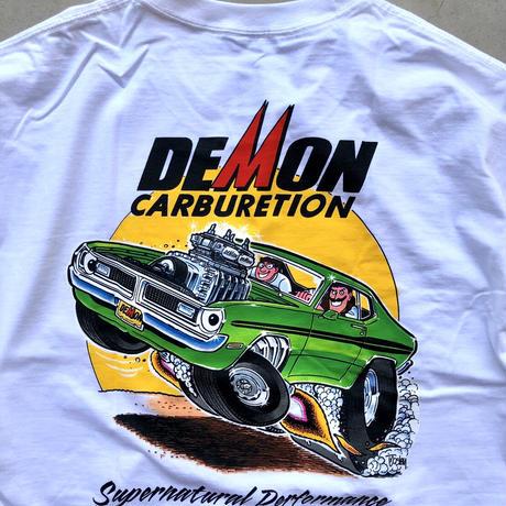 Demon Carburetion t-shirt