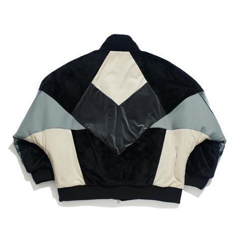 Guernica jacket / Monotone