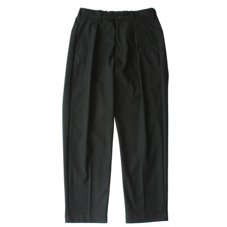 Utility trouser - Solid / Black
