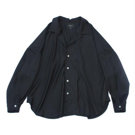 Big Shirt / Black