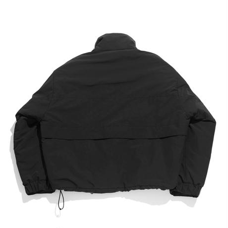 Tech jacket - Rip stop / Black