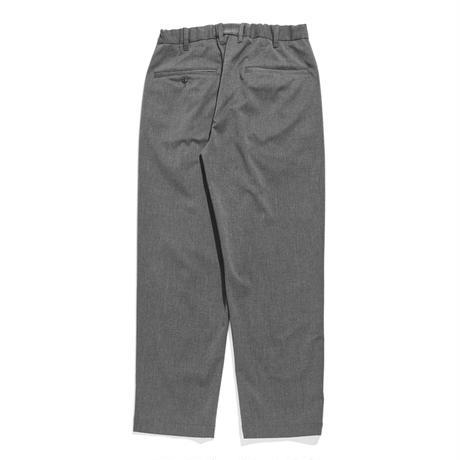 Utility trouser - TR fine twill / Gray