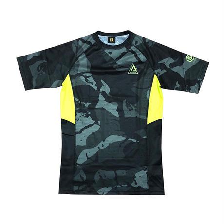 SUPEX-RUNシャツ(黒)