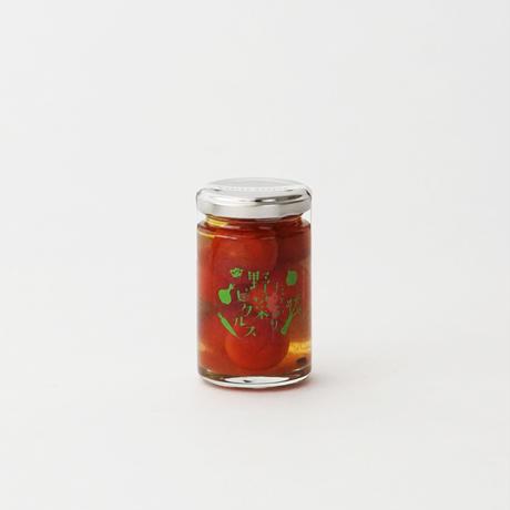 野菜たっぷりピクルス(トマト)
