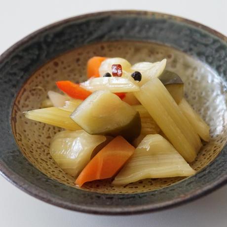 野菜たっぷりピクルス(ミックス)