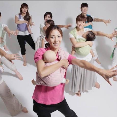 2021年10月22日(金) おんぶの日マルシェ~スポーツの秋♡体をケアしよう~ 講座申込