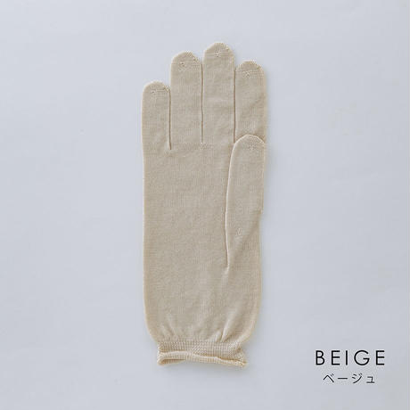 シルクゆったり手袋〚GL0997〛