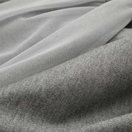 シルクコットンスムースワンピース〚OP1282〛