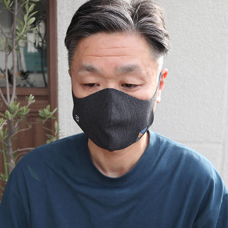 Choice+HASEGAWA ZEN3Dシルクマスク Mサイズ 〚MA1168AE-3〛<数量限定>