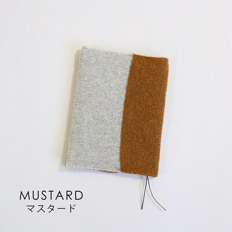 KNIT BOOK COVER~ニットブックカバー~〚BG1166〛