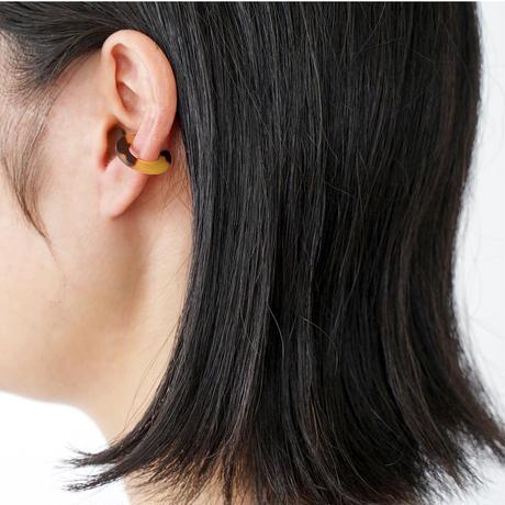 Sur/ear cuff  SR-EC01 demi / イヤーカフ Sサイズ デミ (片売り)