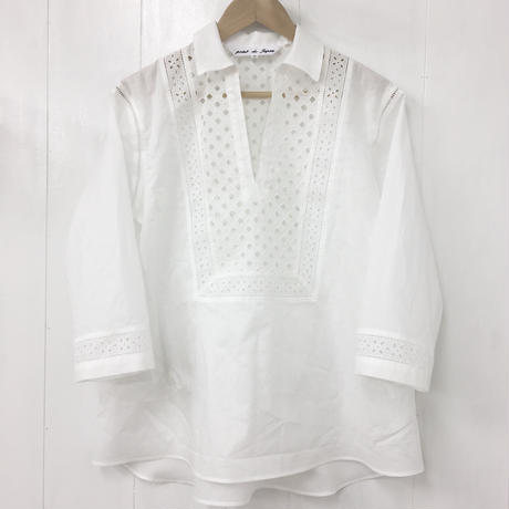 skipper blouse pw / 03-9108004