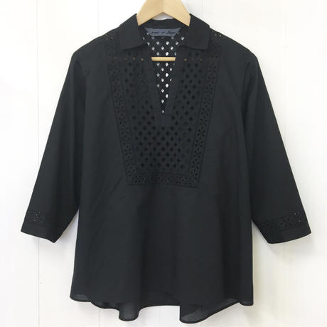 skipper blouse pw / 03-9208010