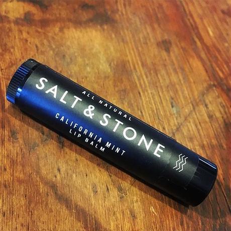 SALT&STONE  LIP BALM