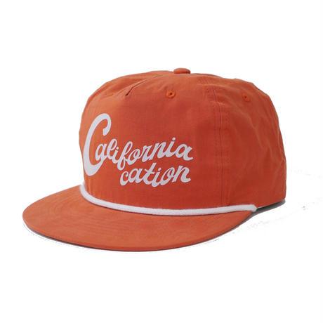 Californiacation cap Orange