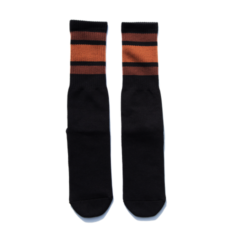 Tube socks Black