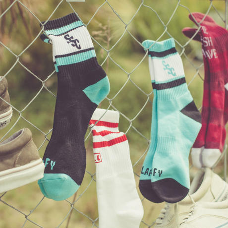 SSC Sports Socks TURQOUISE