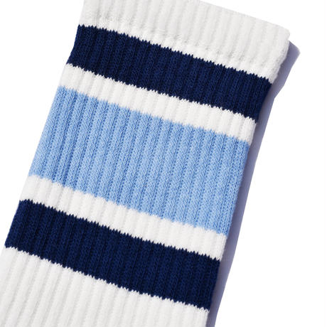Tube socks Blue