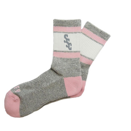 SSC Sports Socks GRY