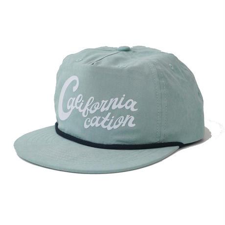 Californiacation cap Sage