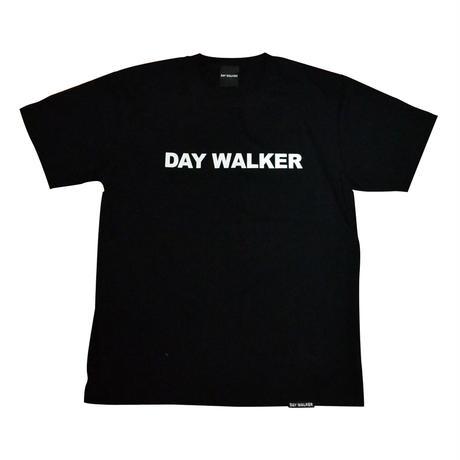"""DAY WALKER"" Tee BLACK"
