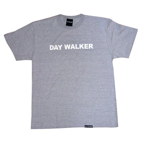 """DAY WALKER"" Tee GRAY"