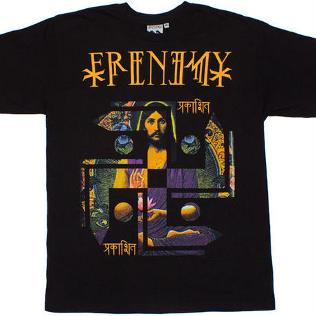 """FRENEMY"" Cristos Manji T-Shirt"