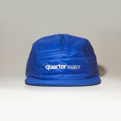 Bubble 5-Panel SnapBack Hats BLUE