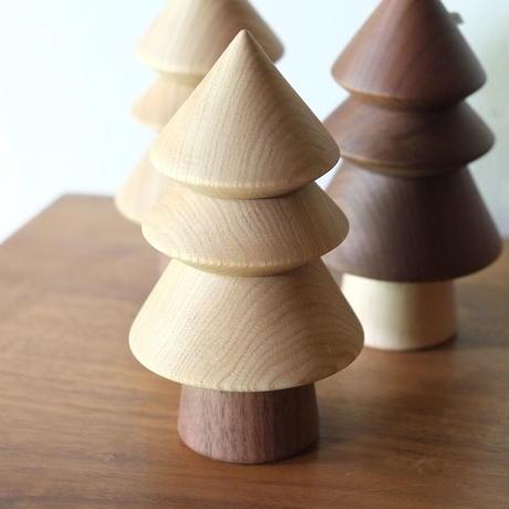 もくのすけのつみ木の森 三段  飾りなし