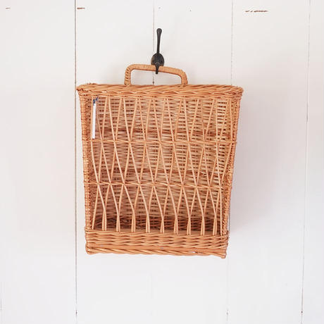 News paper Basket