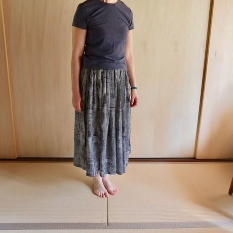Bo treeのリボンスカート