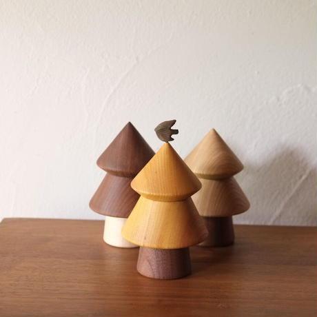 もくのすけのつみ木の森 二段 飾りなし