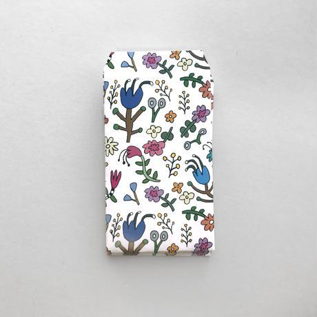 flowerポチ袋