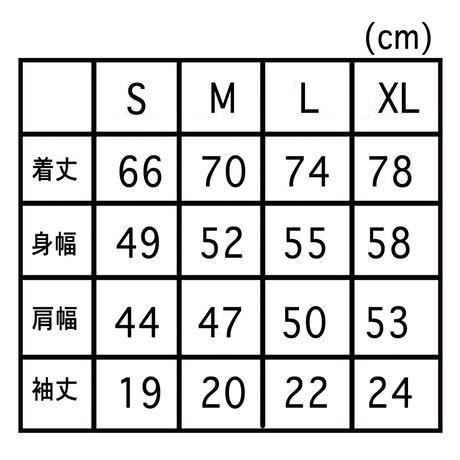 5.6 oz/ Tshirt /  Meeting - T / インクジェットプリント