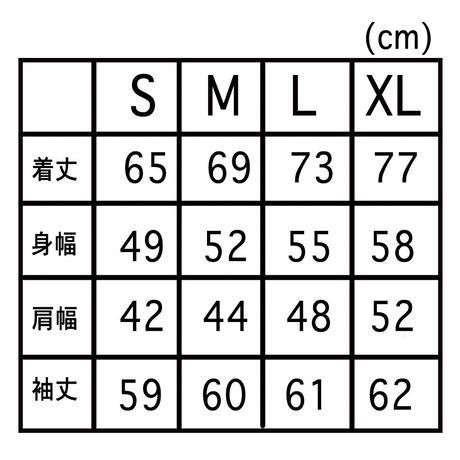 juice girl  長袖 T-shirts / インクジェットプリント
