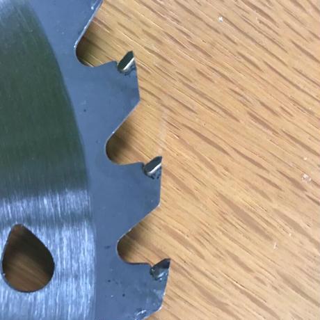 激安!使い捨ての草刈り専用チップソー 。230mm36p