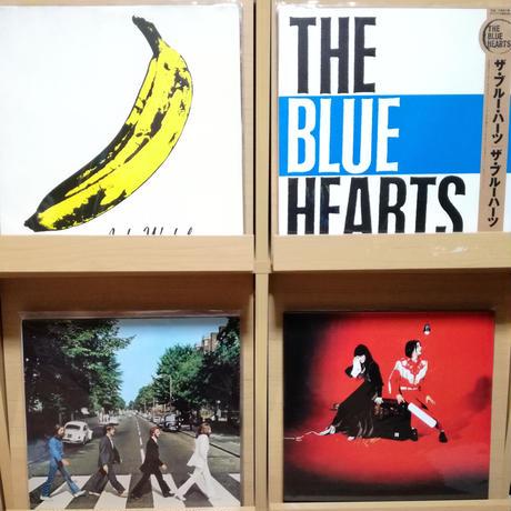 【定期購読】ロック レコード セレクション(毎週・隔週・毎月)
