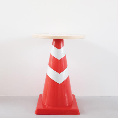 SAFETY CONE / Side Table