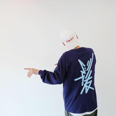髪 / Long Sleeve T-shirt