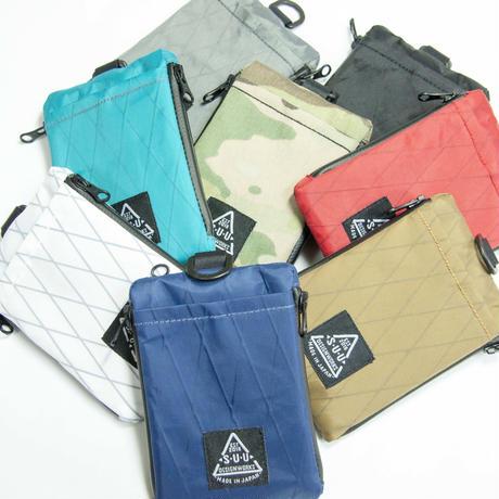mulch wallet[カラーオーダー]