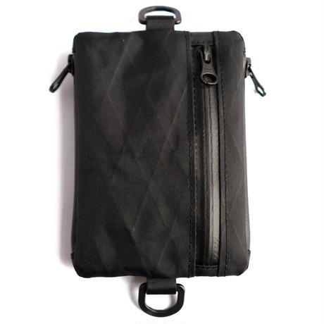 multi pouch(BIカーキ)