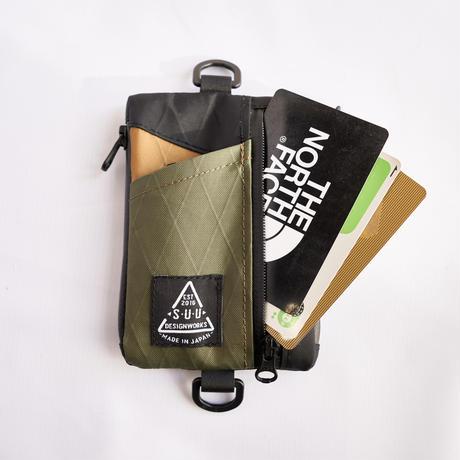 multi pouch(マルチカム)