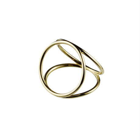 Helios Ring (Gold)