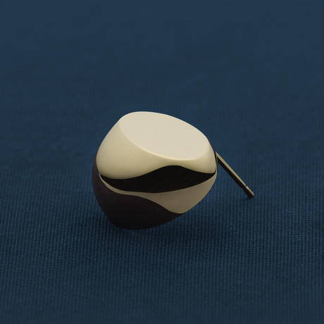 Gofie Earrings (Gold)