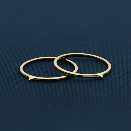 Stithos Ring (Gold)