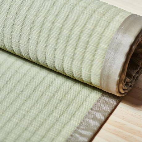 薫る 畳ラグマット 引目ver