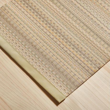 清ら 洗える畳ランチョンマット 4バリエーション