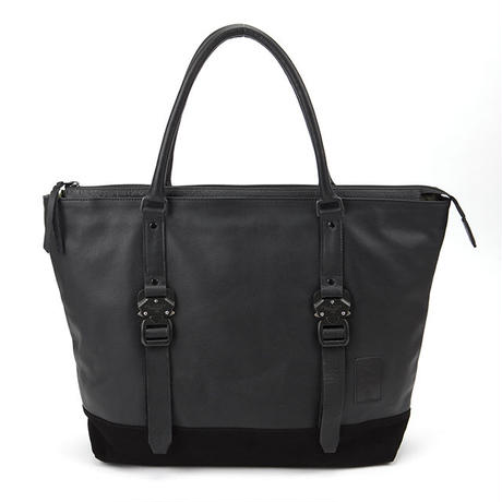 LEATHER TOTE BAG レザートートバッグ(GP01-B001)